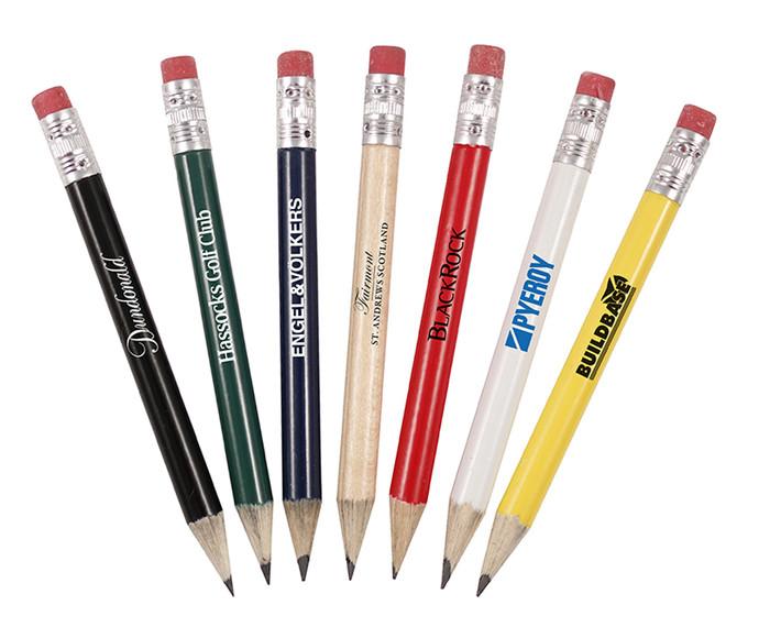 Pencils pers